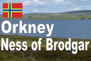 Ness of Brodgar - Link
